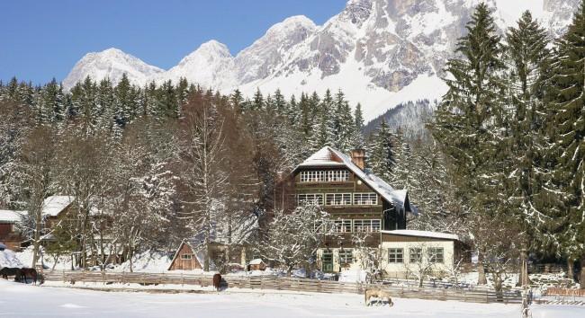 Ferienwohnung / Appartement in Ramsau am Dachstein